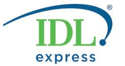 IDL Express patrocinador ATEME-Tênis de Mesa