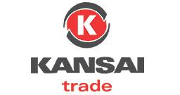 Kansai Trade patrocinador ATEME-Tênis de Mesa
