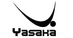 Yasaka patrocinador ATEME-Tênis de Mesa